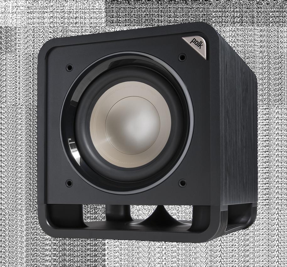 Loa Sub Polk Audio HTS10, loa siêu trầm hay cho dàn âm thanh