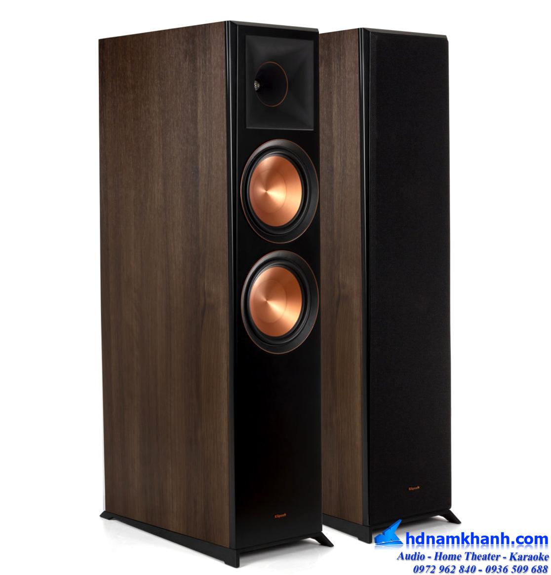Loa Klipsch RP-8060FA, Loa Dolby Atmos cao cấp của dòng Klipsch RP
