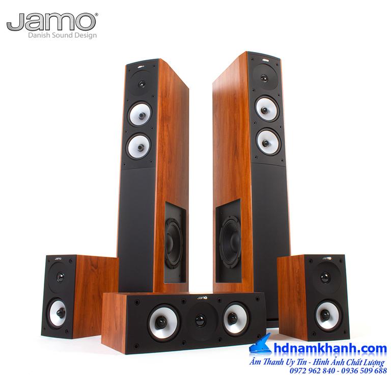 Bộ loa 5.0 Jamo S626 HCS