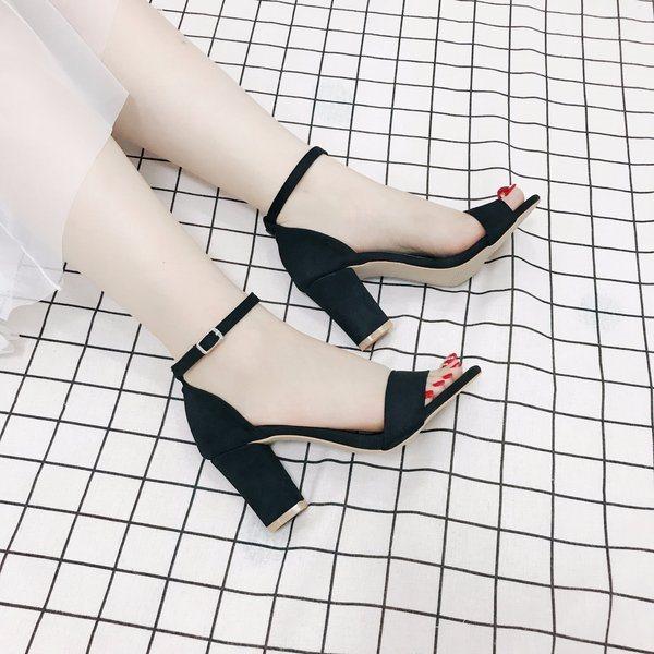 Bí quyết chọn giày cao gót phù hợp cho đôi chân thêm xinh xắn