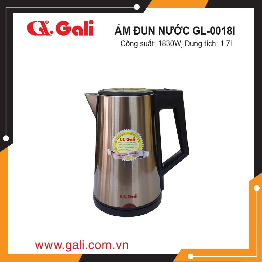 Ấm siêu tốc GL-0018I