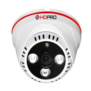 Camera AHD HDP-125AHD2.4