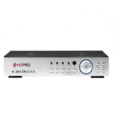 Đầu ghi hình 8 kênh AHD HDP-2600AHDHL
