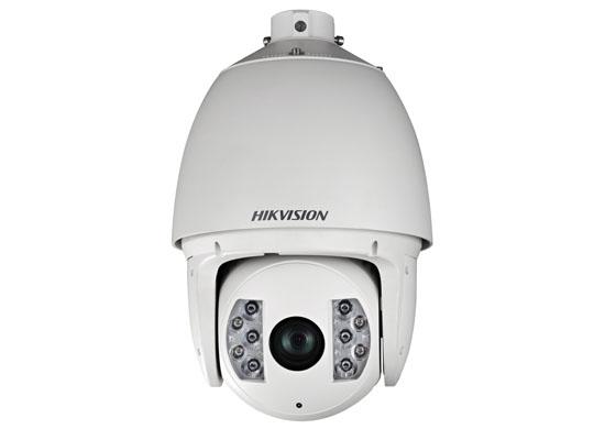 Camera IP Speed Dome hồng ngoại, 2 MP ( quay quét), ( Tích hợp tính năng thông minh) DS-2DF7284-AEL