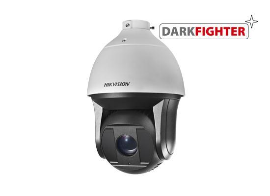 Camera 2MP IR Speed Dome Hồng ngoại 200m( Tích hợp tính năng thông minh) DS-2DF8223I-AEL