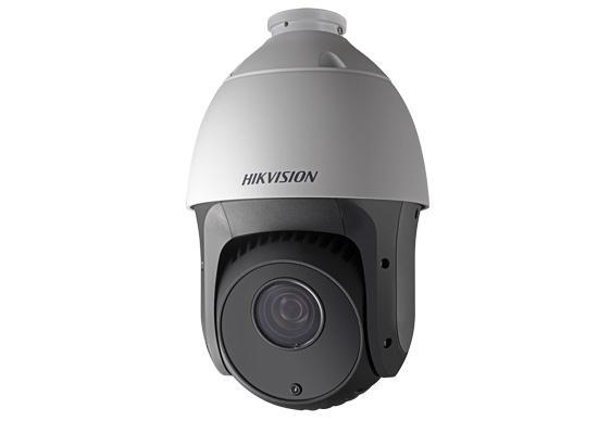 Camera IP Speed Dome hồng ngoại, 2MP ( quay quét), chuẩn nén H264, có hỗ trợ H265+ DS-2DE5220IW-AE