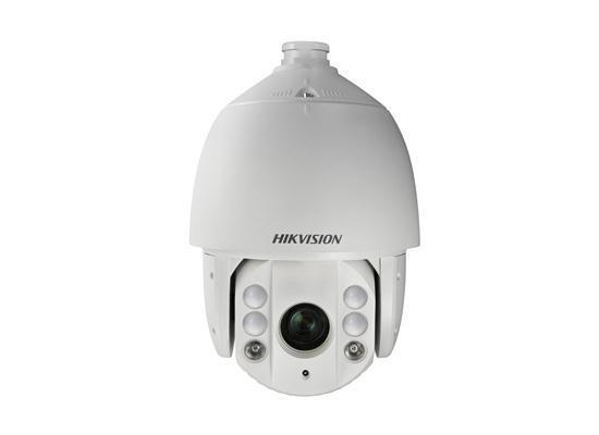Camera IP Speed Dome hồng ngoại, 2 MP ( quay quét) 7 icnh , chuẩn nén H.264 DS-2DE7220IW-AE
