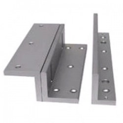 ' Giá đỡ khóa chữ ZL - Bracket for Electromagnetic Lock - Used with 600 lbs Electromagnetic Lock