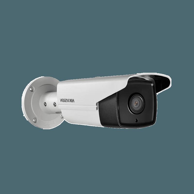 Camera IP trụ hồng ngoại 1 MP