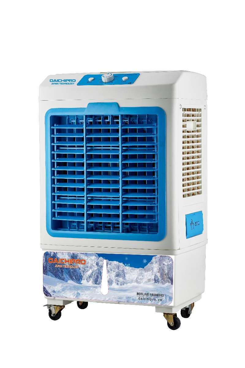 Máy làm mát bằng hơi nước Daichipro Model DCP-4500