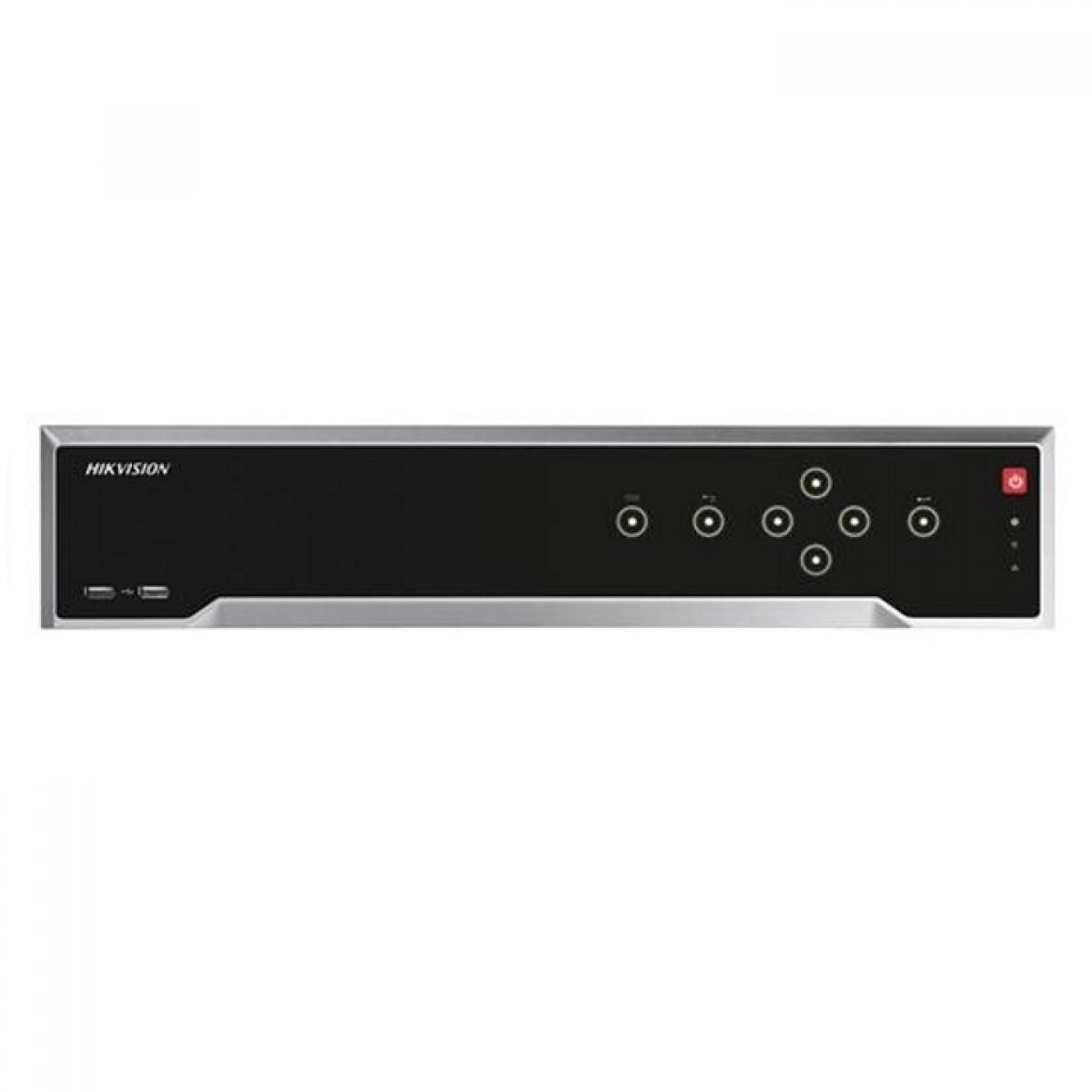 Đầu ghi hình IP camera 32 kênh - 16 cổng cấp nguồn POE Hikvision DS-7732NI-I4/16P