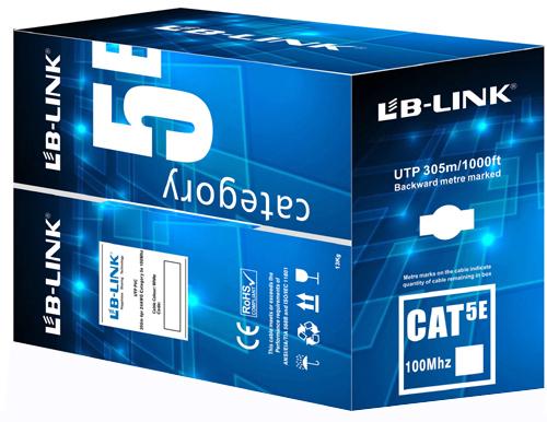 Dây mạng LBLINK CAT5