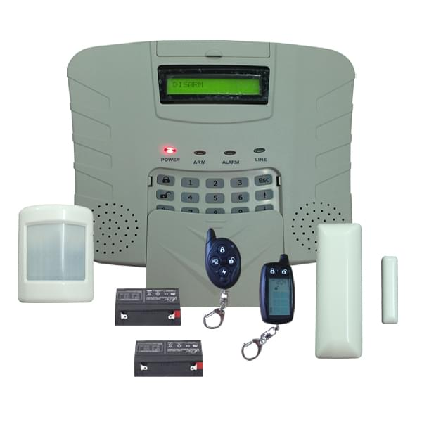 Máy chống trộm từ tính UHA