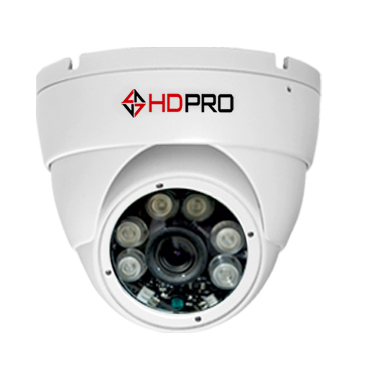 Camera AHD HDP-224AHD2.4