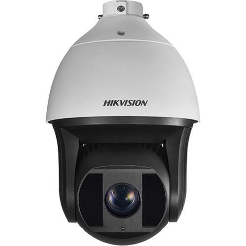 Camera IP Speed Dome hồng ngoại, 3 MP ( quay quét), ( Tích hợp tính năng thông minh) DS-2DF8336IV-AEL