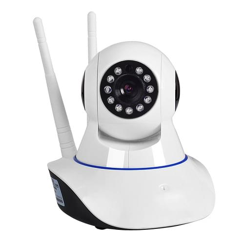 Camera Không dây IP Wifi Yoosee 04S 1.0MP 720P