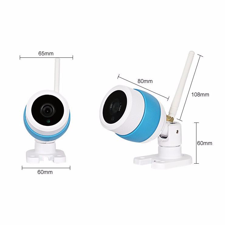 Camera IP005 Yoosee 1.0