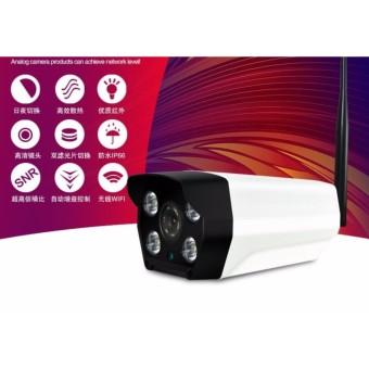 Camera ip ngoài trời Yoosee HD-IPW003