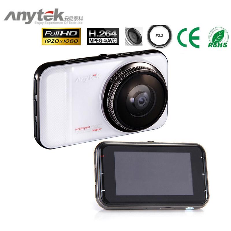 Camera hành trình Anytek A1+