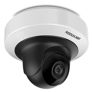 Camera IP Dome Pal/Tilt Wifi hồng ngoại 2 MP  ( quay quét )