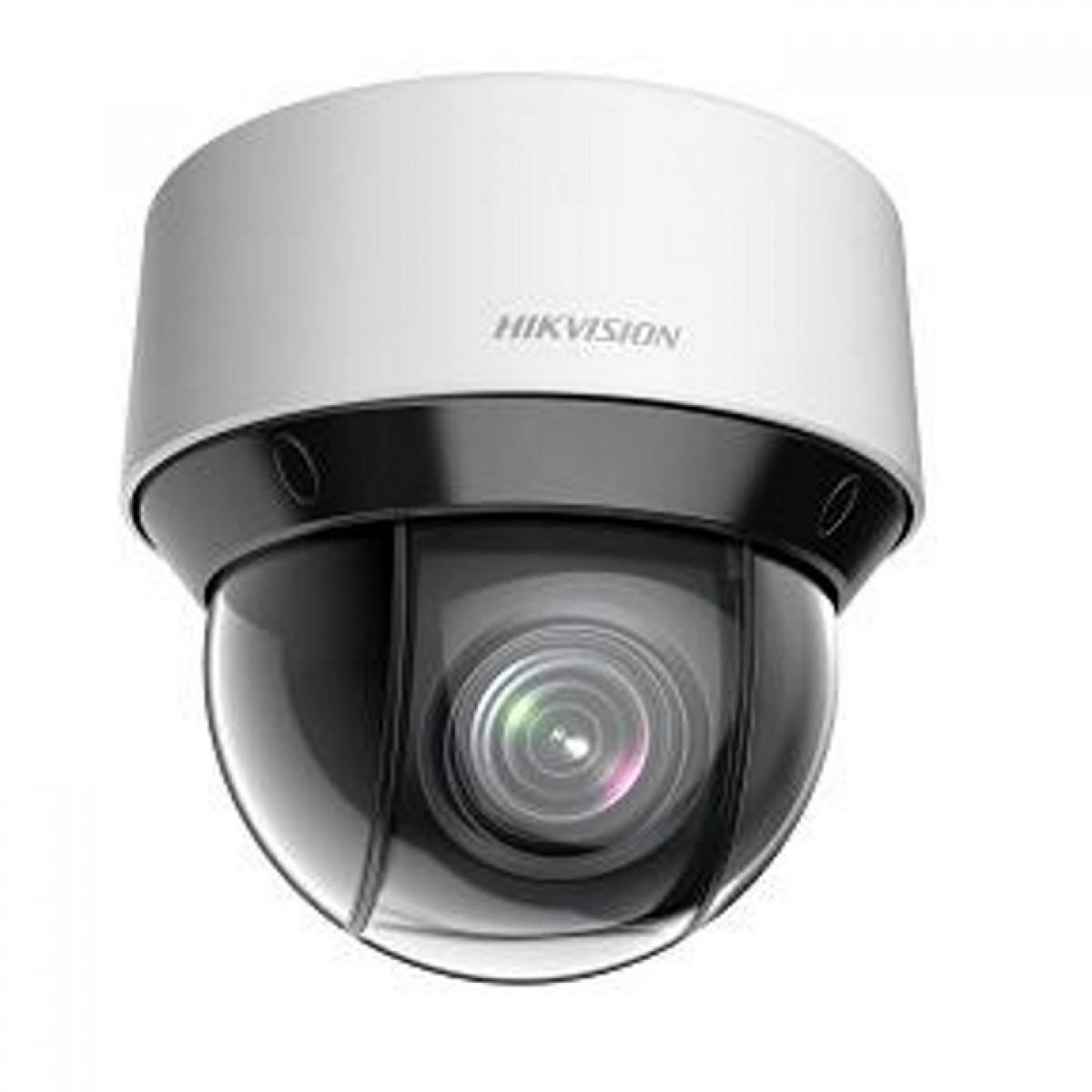 Camera IP speed dome hồng ngoại HD 2 MP, zoom xoay 4 chiều, ống kính 4.7-94mm, zoom quang học 20X. DS-2DE4A220IW-DE