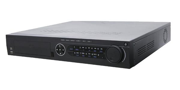Đầu ghi hình IP camera 32 kênh DS-7732NI-E4