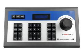 Bàn điều khiển STP-538