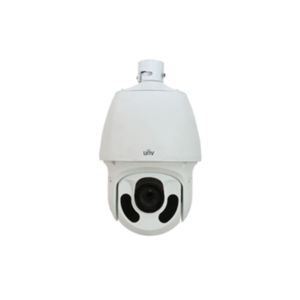Camera IP Uniview Speed dome 2M, Smart IR 150m, hồng ngoại 2M.