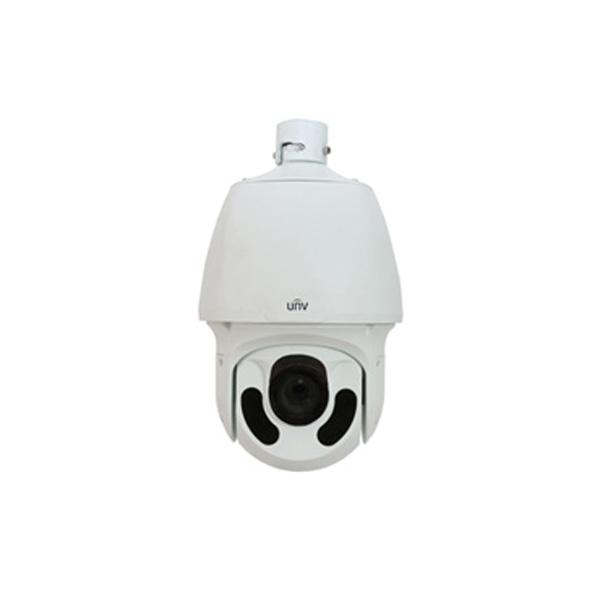 Camera IP Uniview Speed dome Smart IR 150m, Zoom quang 20x, IP66 hồng ngoại 2M