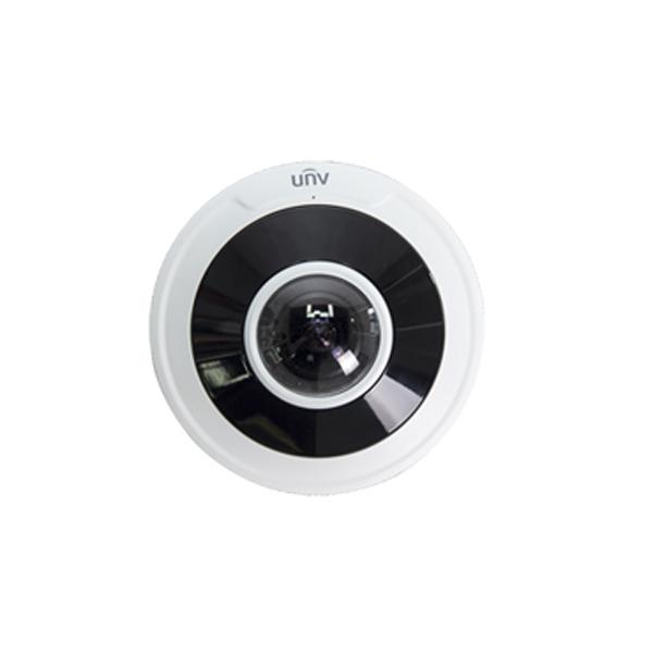 Camera IP Uniview Fishye 4M chuẩn H.265