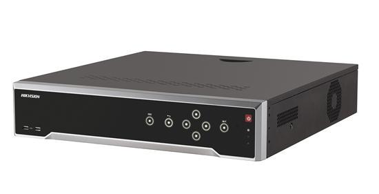 Đầu ghi hình IP Camera 16 kênh DS-7716NI-I4