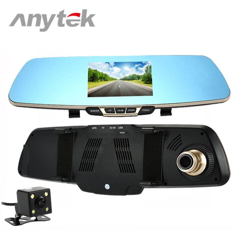 Camera hành trình Anytek AT-T6