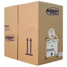 AMP cat5 China