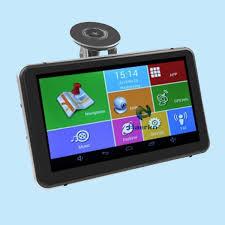 CAMERA HÀNH TRÌNH DẪN ĐƯỜNG GPS TABLET AM-G7065