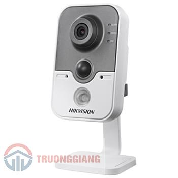 Camera IP Cube Wifi hồng ngoại 2 MP  (All in One)