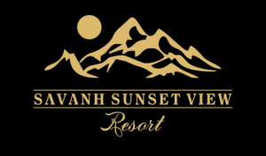 logo Savanh Sunset View Resort