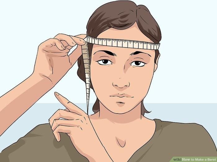 hướng dẫn may mũ nồi