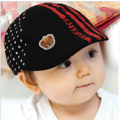 mũ nồi cho bé trai