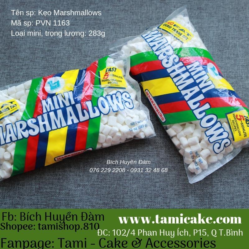 Kẹo Marshmallows (283g)- PVN1163