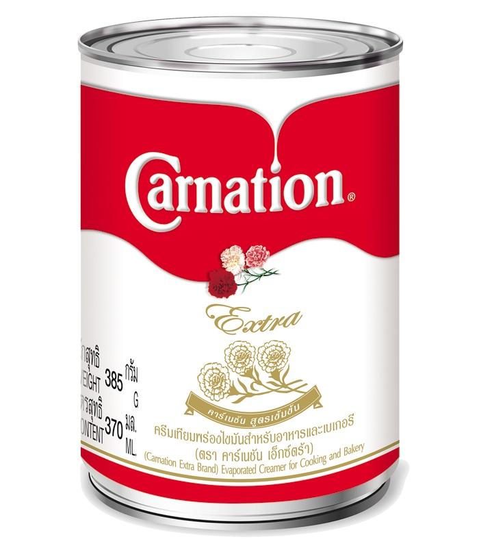 Sữa ba bông CARNATION