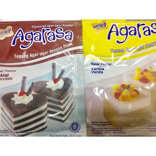 Agarasa INDO / Gói
