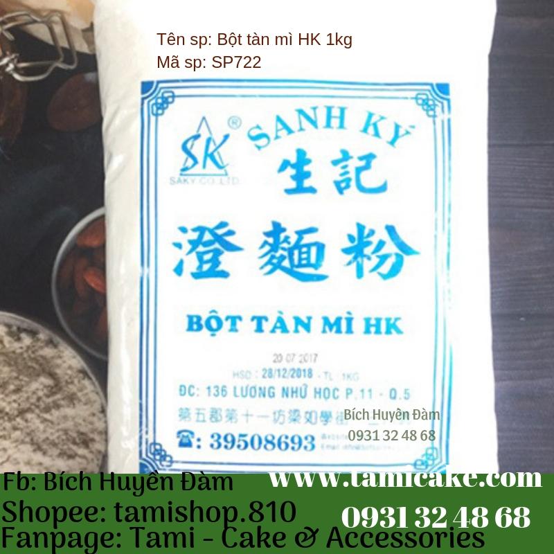 Bột Tàn Mì HK 1kg