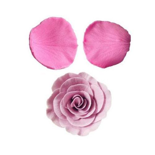 Khuôn ép cánh hoa hồng