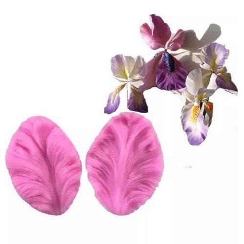 Khuôn ép gân cánh hoa lan, tulip