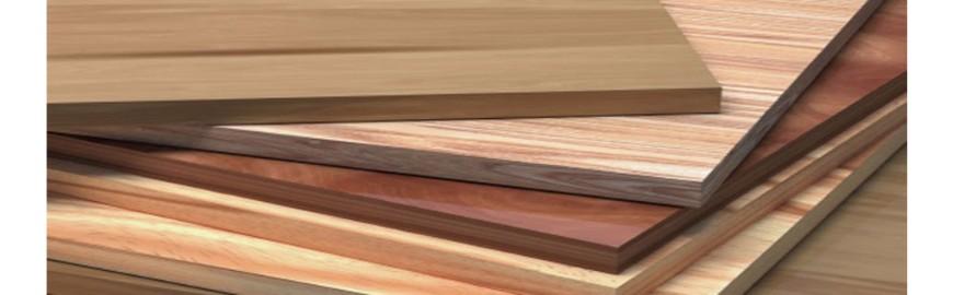 Ván ép - Plywood