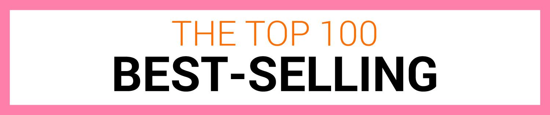 Top 100 sản phẩm bán chạy nhất