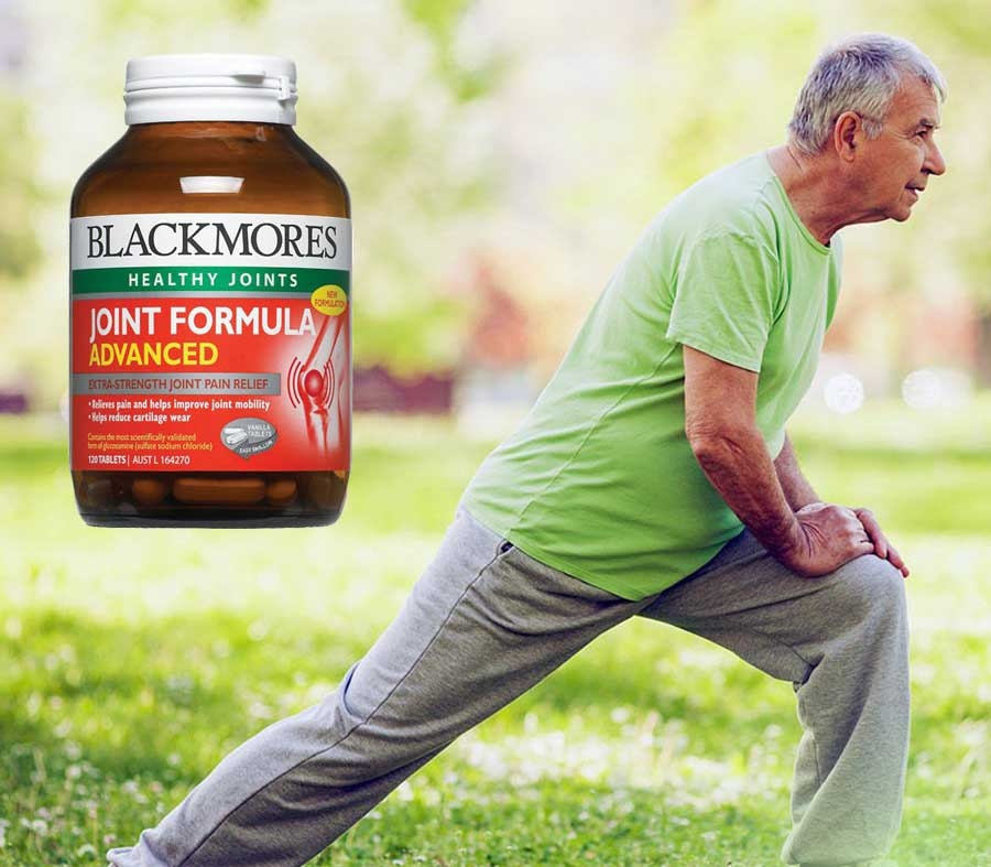Blackmores Joint Formula Advanced 60v