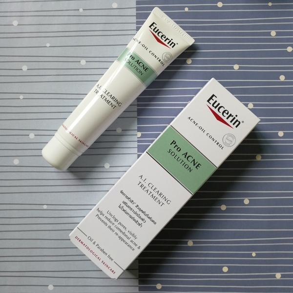 Eucerin ProAcne AI Clearing Treatment