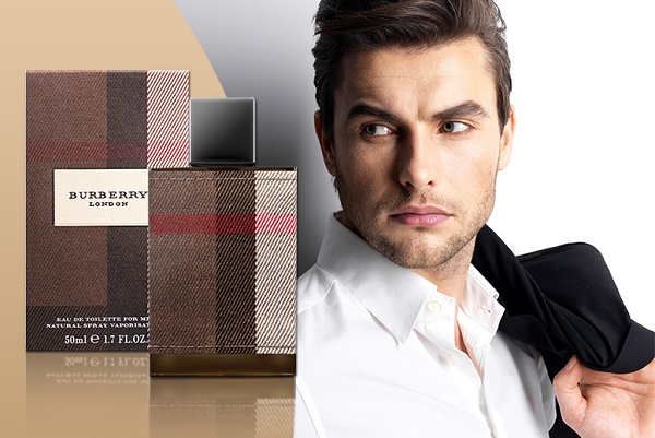 Burberry London Limited for Men