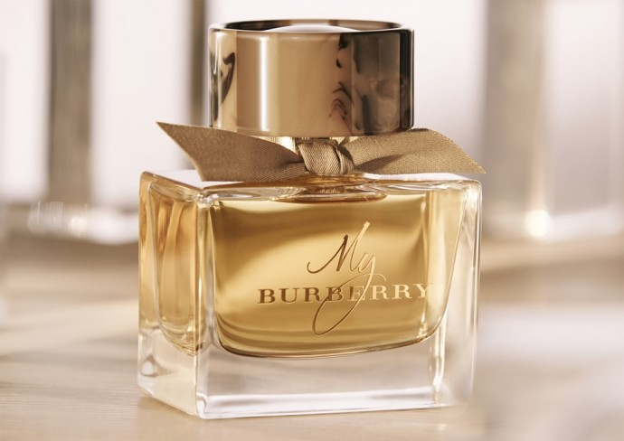 My Burberry for Women